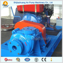 Diesel Engine Driven Rubber Lined Desulphurization Circulating Slurry Fgd Pump