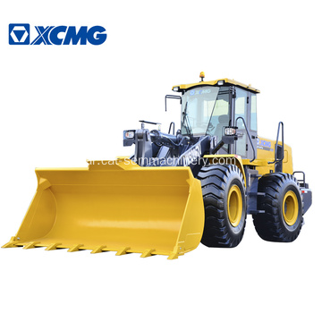 XCMG LW500FN Wheel Loader