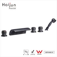 Haijun Promotional Item cUpc Thermostatic Bathroom Shower Mixer Sink Faucet
