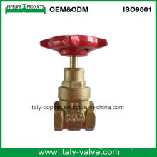 OEM&ODM Quality Brass Forged Full Bore Gate Valve (AV4052)