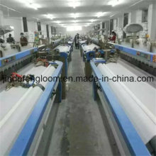 Zax9100 High Speed Cotton Weaving Machine Air Jet Cam Loom