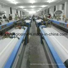 Denim Shuttleless Textile Machinery Weaving Loom Air Jet Power Machine