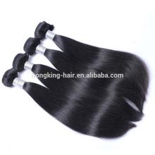 Wholesale Virgin Brazilian Human Hair Weave Indian Human Hair Bundles Tangle Free Shedding Free