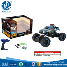 Remote Control RC Four Wheeler Toy Car