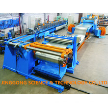 slitting shears unit