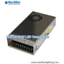 Fuente de alimentación de 24V 200W 250W 350W 500W LED