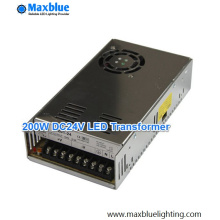 24V 200W 250W 350W 500W LED Power Supply