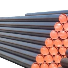 API 5CT H40 Бесшовное стальное трубное масло