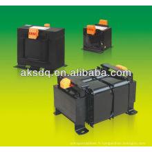 Transformateur JBK5 pour machine-outil noir