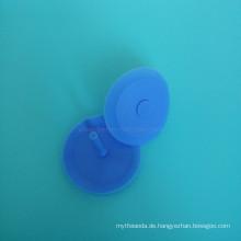 Atemschutzgerät Medizinische Silikon-Gummidichtung
