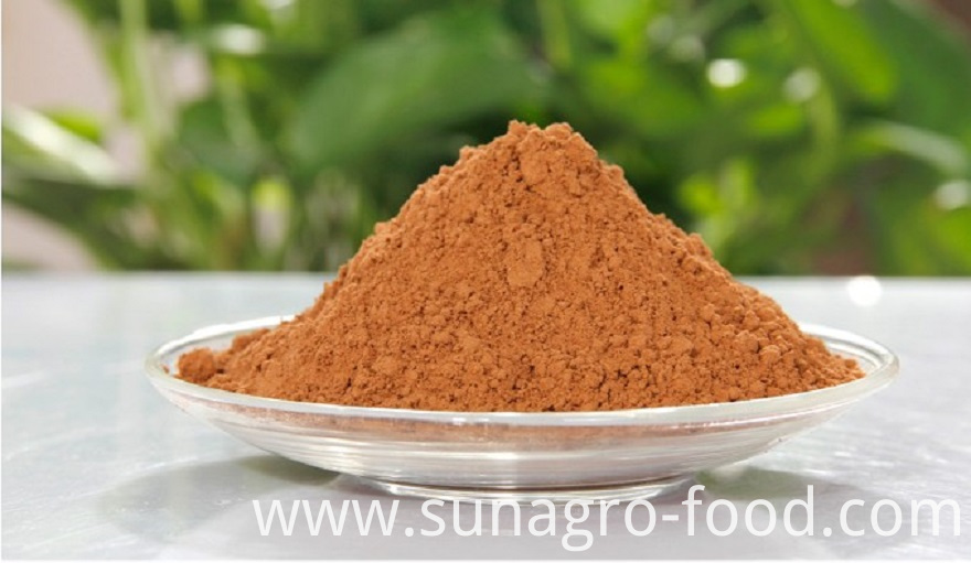 Cinnamon Powder Seasoning