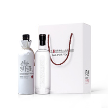 Chinese Alcohol Baijiu High Alcohol Content