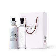 Китайский алкоголь Baijiu с высоким содержанием алкоголя