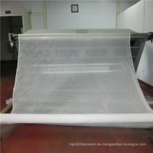 Tela de malla de filtro de nylon durable de la categoría alimenticia