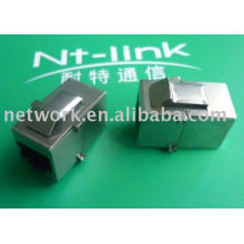 female to female stp cat6 rj45 network coupler