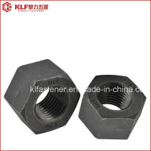 ASTM A194 2h / A563 10s Heavy Hex Nuts