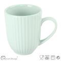 2016 12oz Green Ceramic Milk Mug