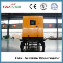 Дизель-генератор мощности Shangkai 250кВА