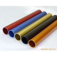 Shinny Color Doldable Anodisé en Aluminium Tube Medical Surgical Instruments