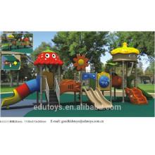 Diapositives d'attractions extérieures en plastique B10215