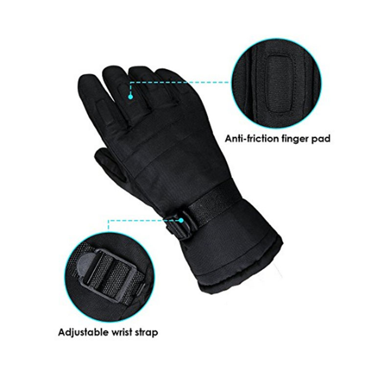 Caisi Gloves Good Quality
