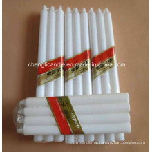 Cheap Wax Handmade Wholesale White Candles for Canada