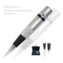 Goochie PRO ceja tatuaje maquillaje permanente maquinas pluma (ZX-2010)