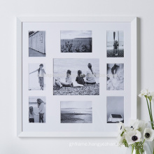 9 Aperture Fine Collage Photo Frame