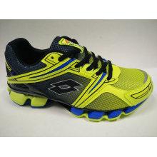 Alta Qualidade Crianças Outdoor Sports Running Shoes