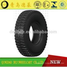 échantillon gratuit camion longue distance radiale pneu 11.00R20