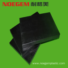 100% Original for Extruded Antistatic POM Sheet Antistatic ESD delrin plastic sheet export to Netherlands Factories