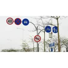Panneau de signalisation routière Panneau d'avertissement