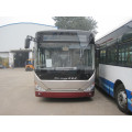 12m Electric City Bus With Rhd Lhd