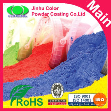 Rohs certified electrostatic powder coating factory