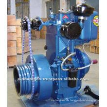 Wassergekühlter Dieselmotor