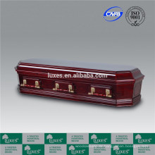 LUXES beste verkaufende australische Beerdigung Sarg G2
