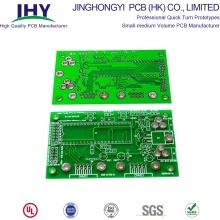 Хорошее качество 94v0 Rohs 4-х слойное изготовление печатных плат для беспроводного маршрутизатора
