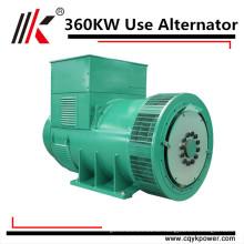 Wassergekühlter elektrischer Magneton-Dynamogenerator 3phasig mit Wechselstromerzeuger Wechselstroms 360kw 450kva