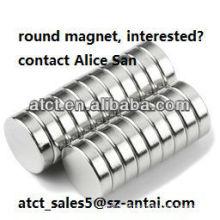 High Quality Sintered magnetic card reader magnet