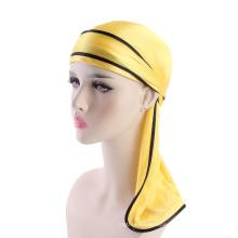 Jersey hijab bandanas hat chemo cap turban