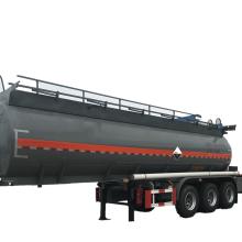 Phosphoric Acid Fuel Oil Petrol Trailer