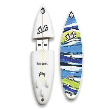 2018 modieuze surfboot USB-stick