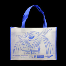 Printed Logo Environmental Non Woven Bag