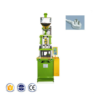Standard Plast Injection Molding Machine för Plug