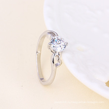 Элегантное кольцо любви Xuping