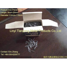 Iron Panel Pins