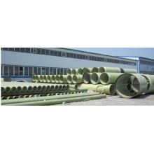 Tubos GRP (DN100-DN4000mm) Fabricante