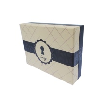 High Quality Custom Printing Candy Box