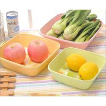 (BC-PM1023) Plaque de mélamine réutilisable réutilisable de Tbaleware