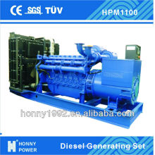 11 kV Diesel-Generatoren